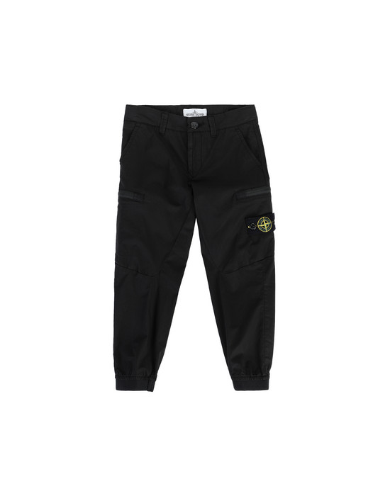 Pants 30110 STONE ISLAND JUNIOR - 0