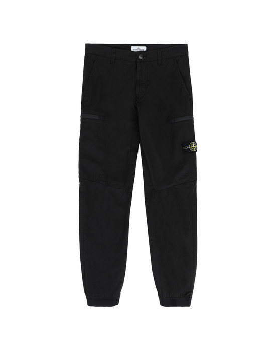 STONE ISLAND JUNIOR Pants 30110