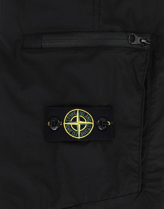 13300571bv - PANTS - 5 POCKETS STONE ISLAND JUNIOR