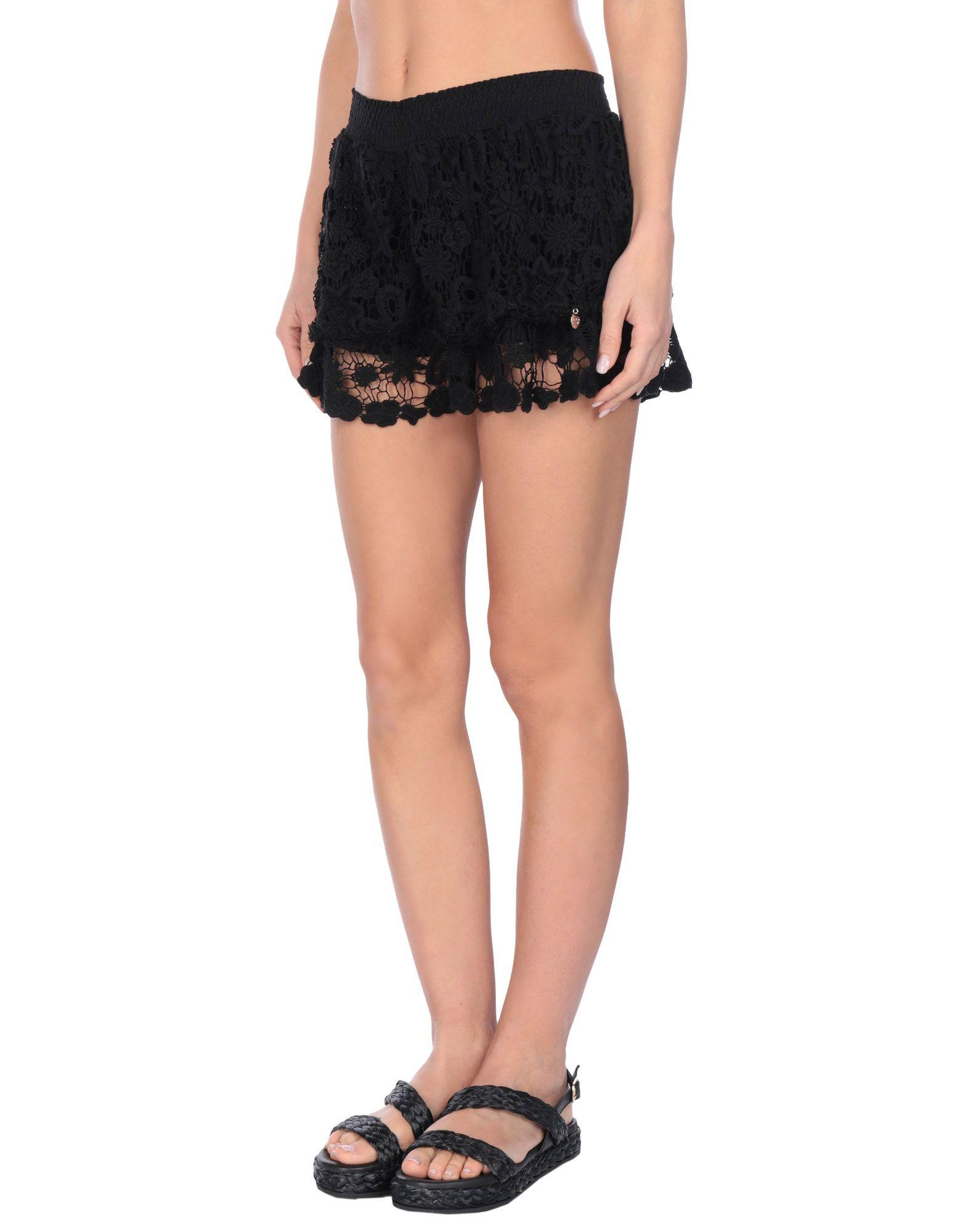 цены на BLUMARINE BEACHWEAR Пляжные брюки и шорты  в интернет-магазинах