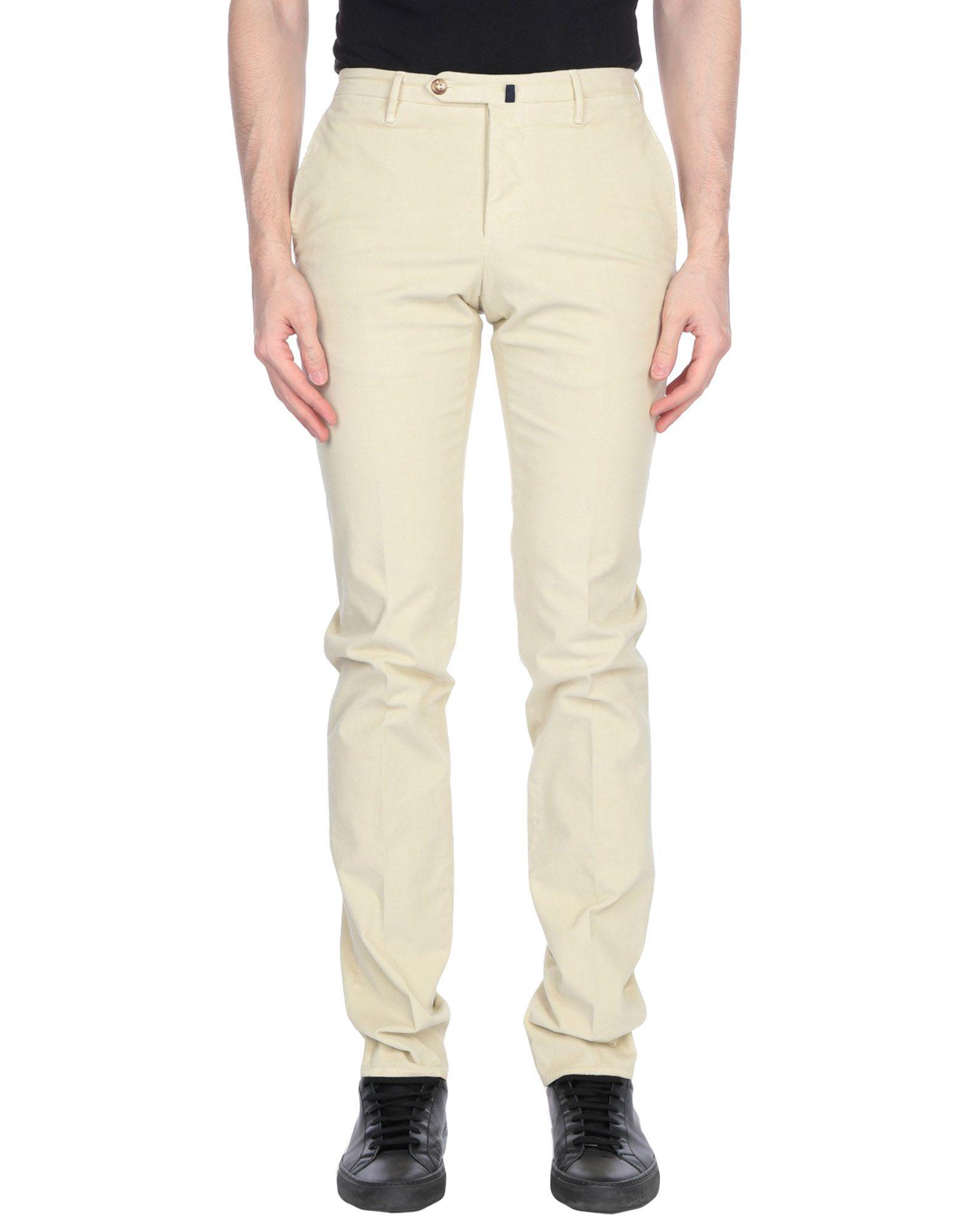 INCOTEX Повседневные брюки недорго, оригинальная цена