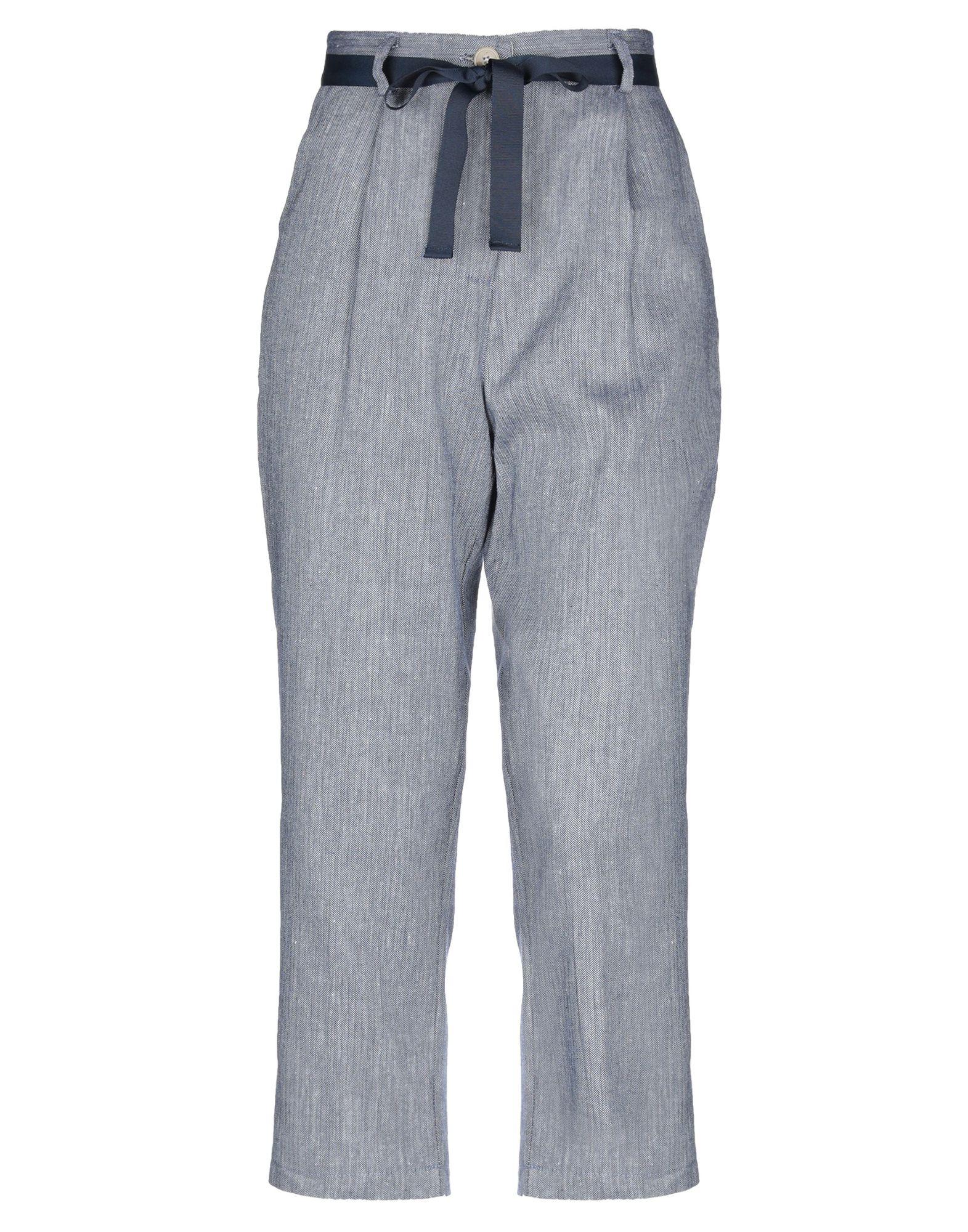 JANE BLANC Paris Повседневные брюки jane blanc paris свитер