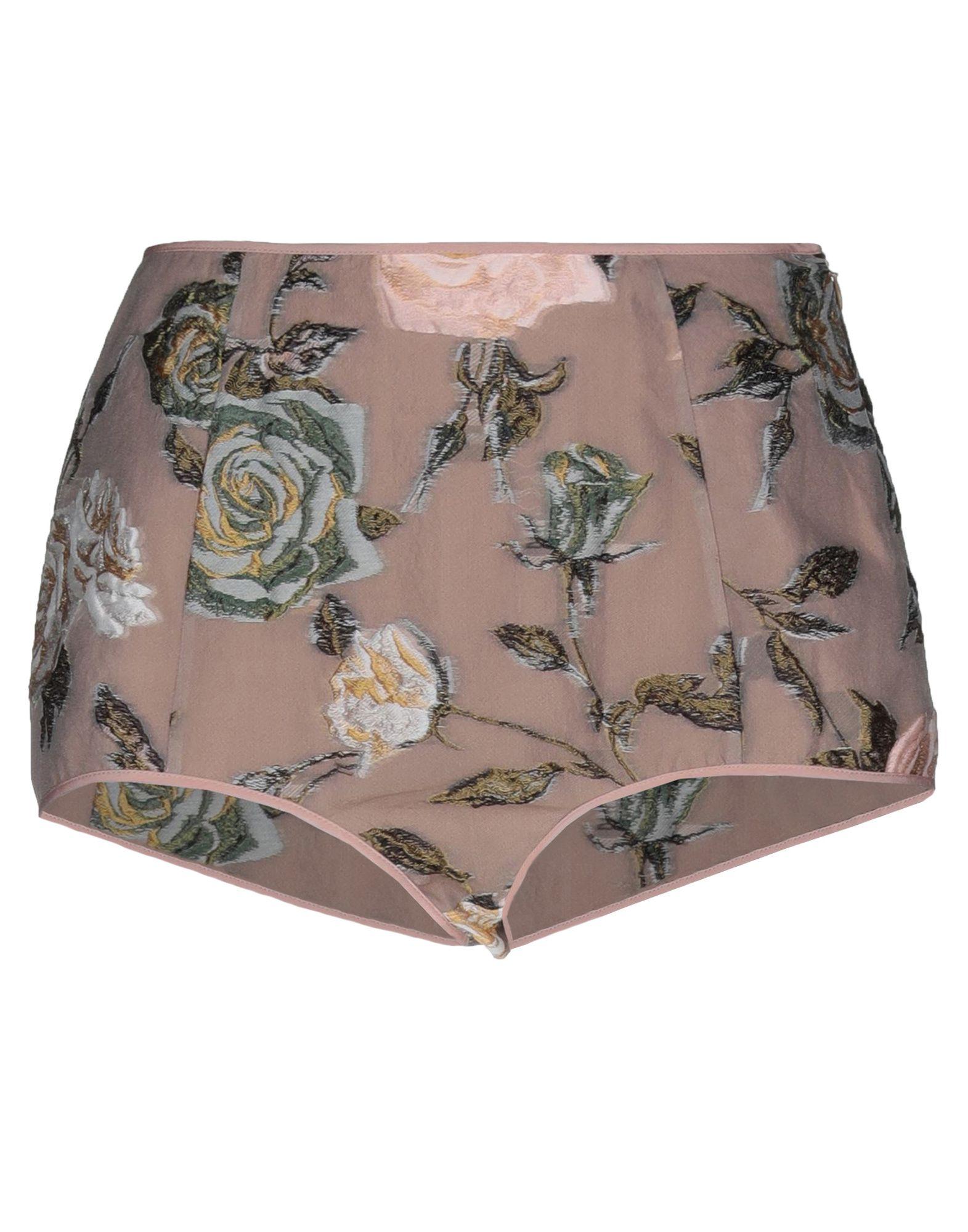 Rochas Shorts SHORTS