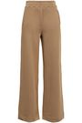 BY MALENE BIRGER French terry wide-leg pants
