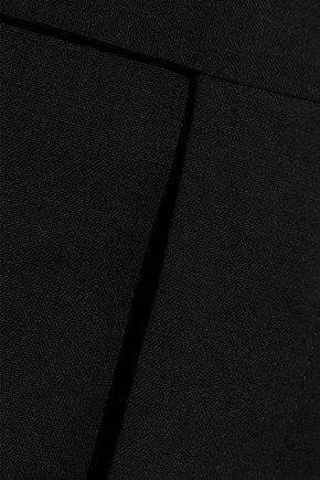RICK OWENS Austin wool-blend skinny pants