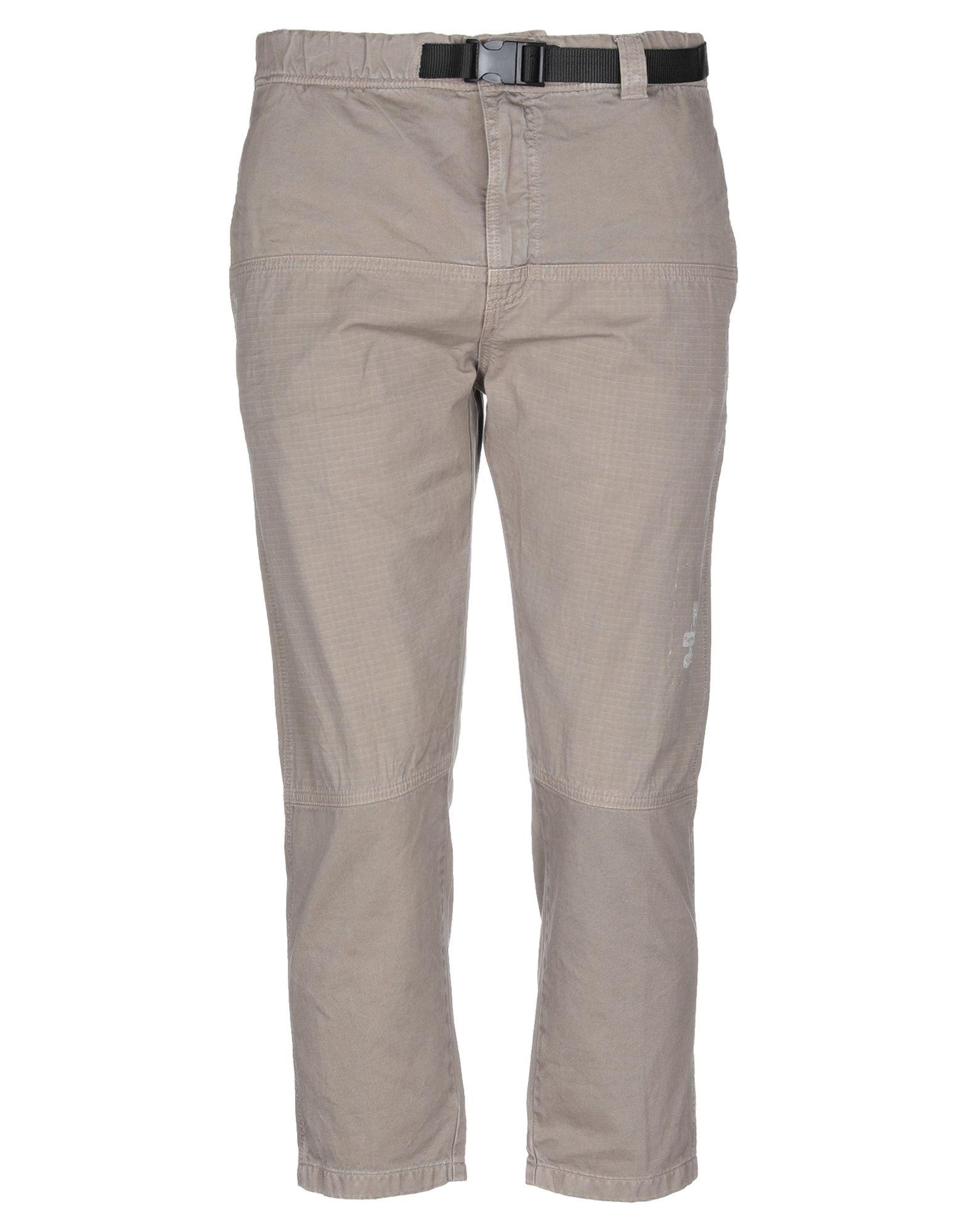 SIVIGLIA WHITE Брюки-капри pants siviglia