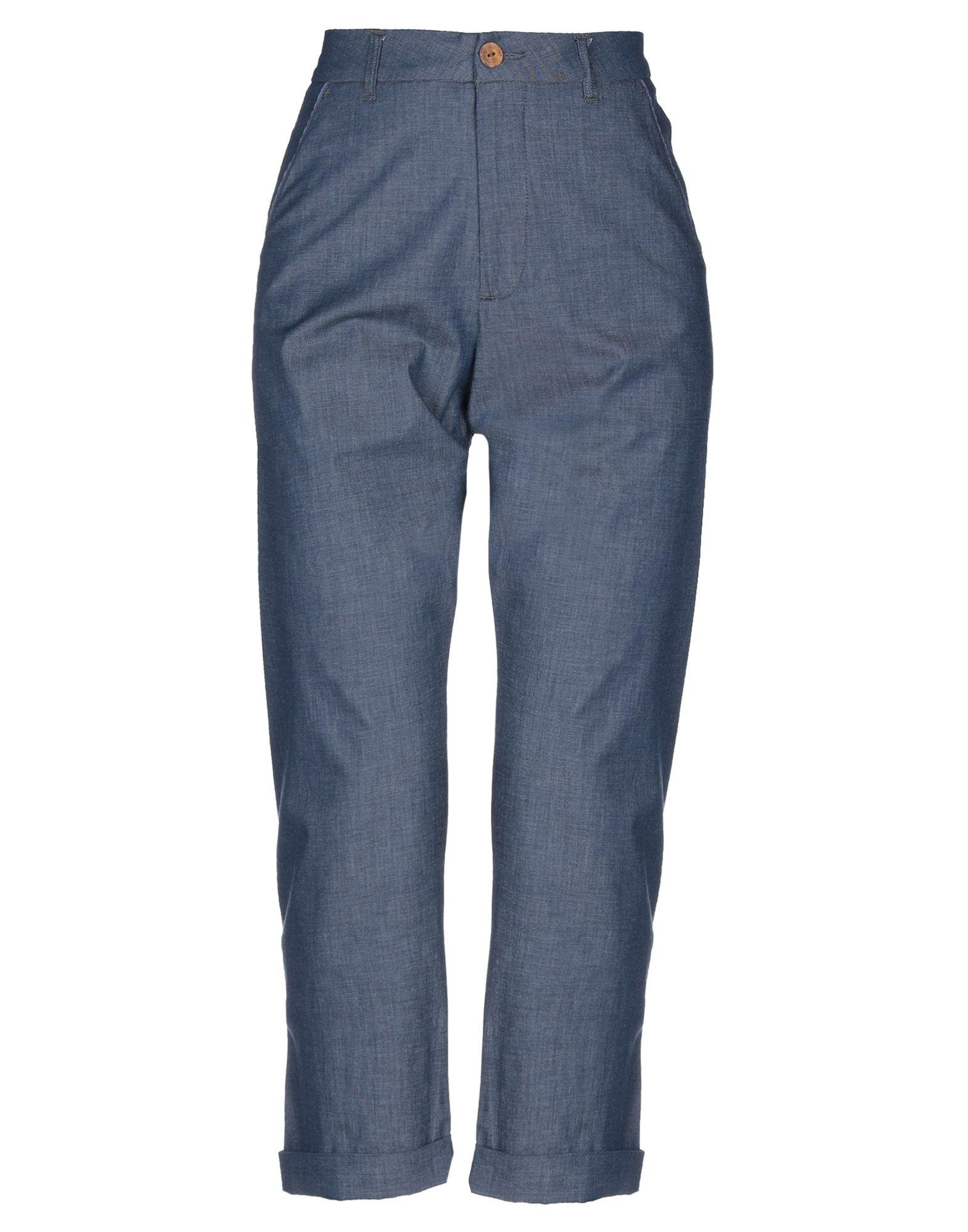 POUR TOI Джинсовые брюки pour toi повседневные брюки