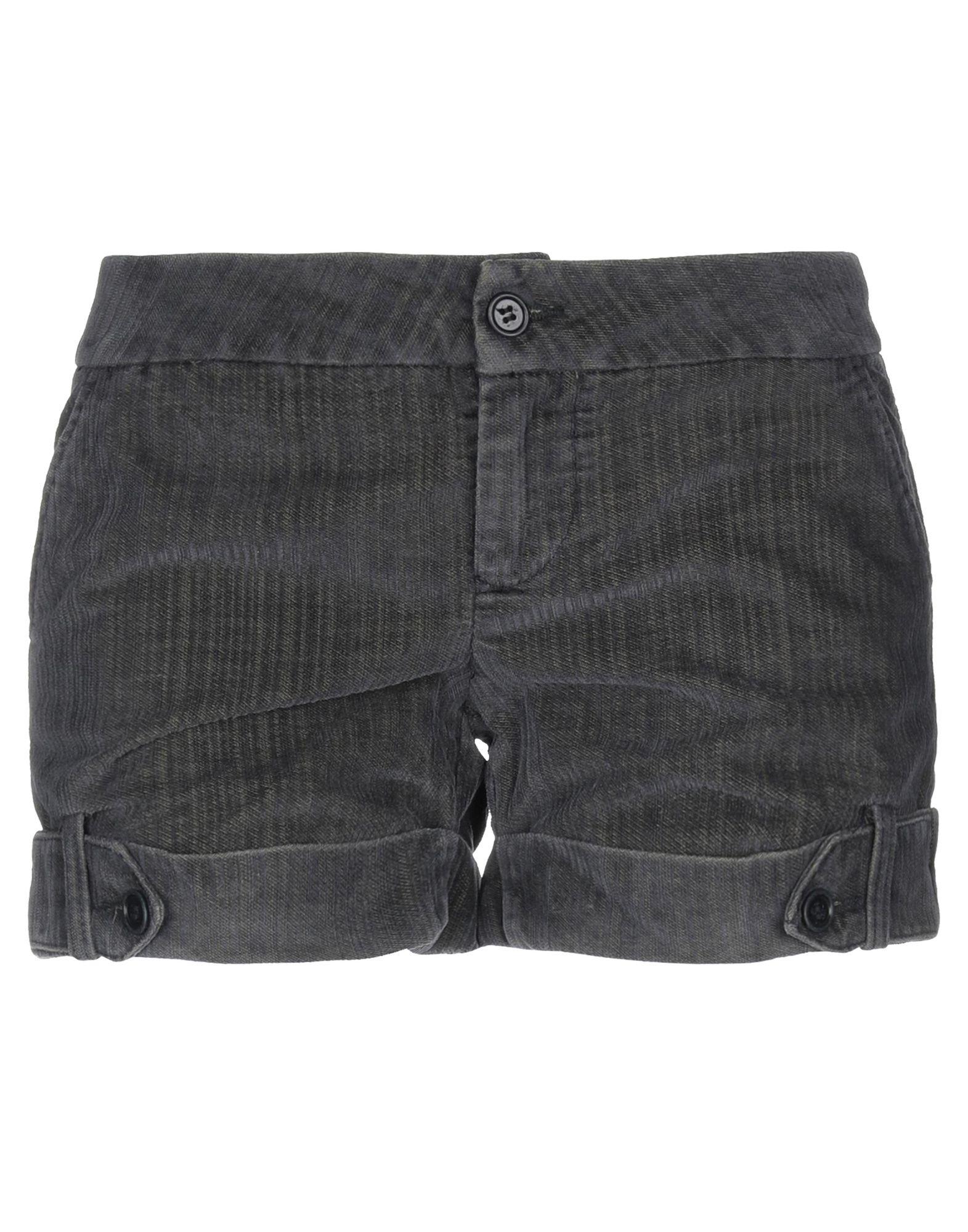 Фото - FORNARINA Повседневные шорты шорты джинсовые fornarina fornarina fo019ewapzm7