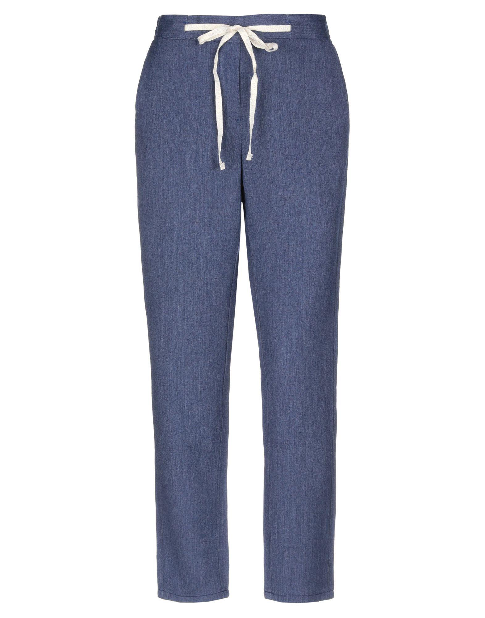MAISON LAB Повседневные брюки недорго, оригинальная цена