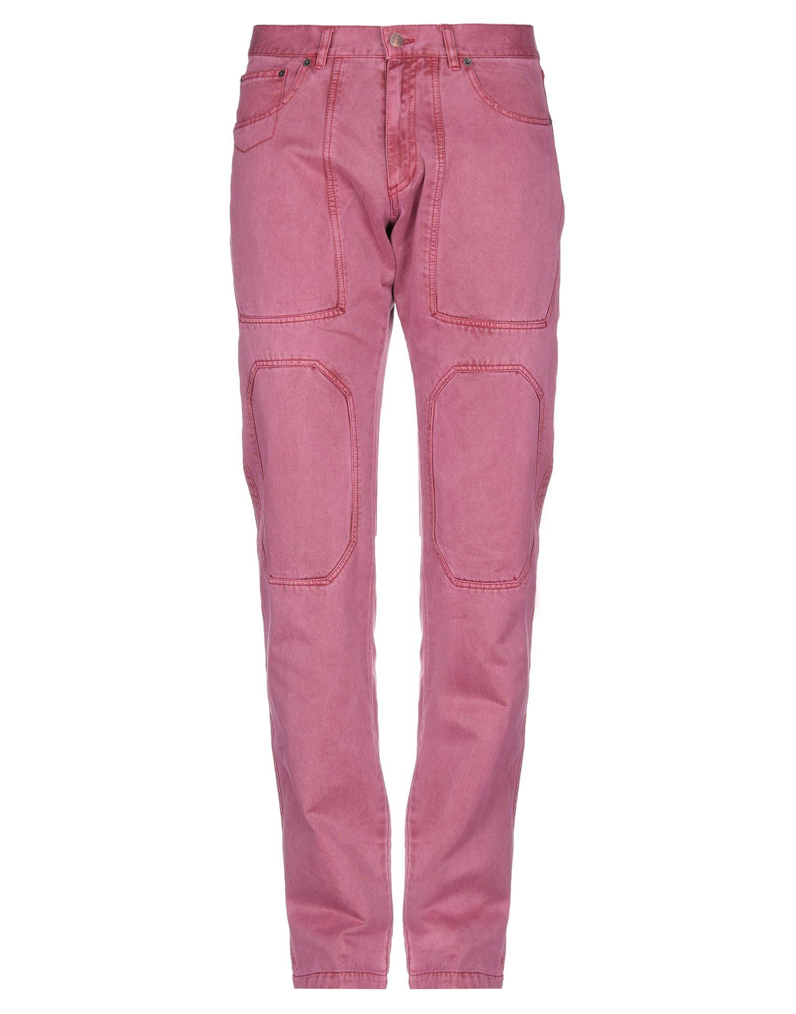 LUCK IN LUCK Повседневные брюки luck in luck by john barritt костюм
