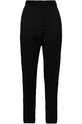 IRO Wool-twill tapered pants