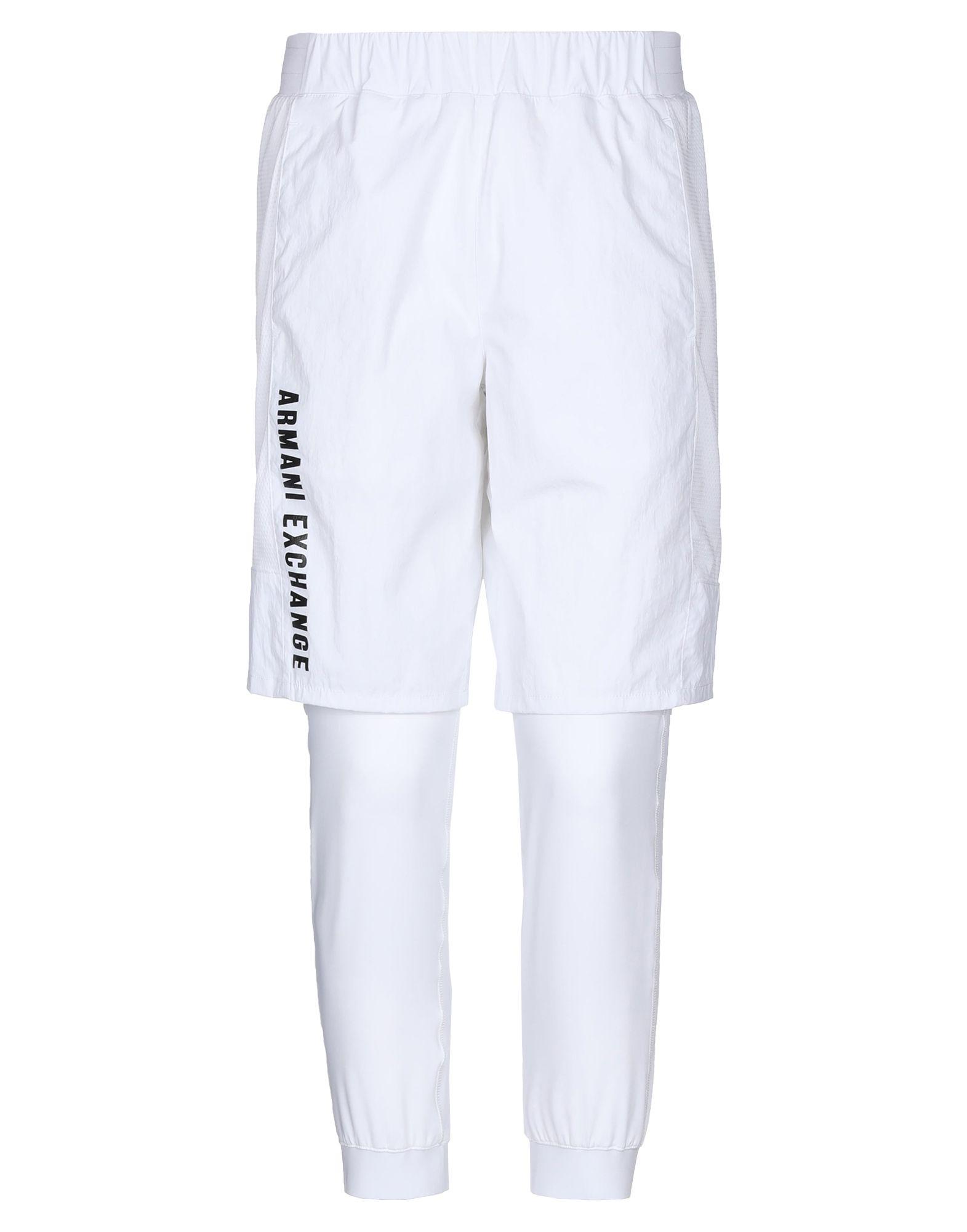 ARMANI EXCHANGE Брюки-капри капри armani jeans капри