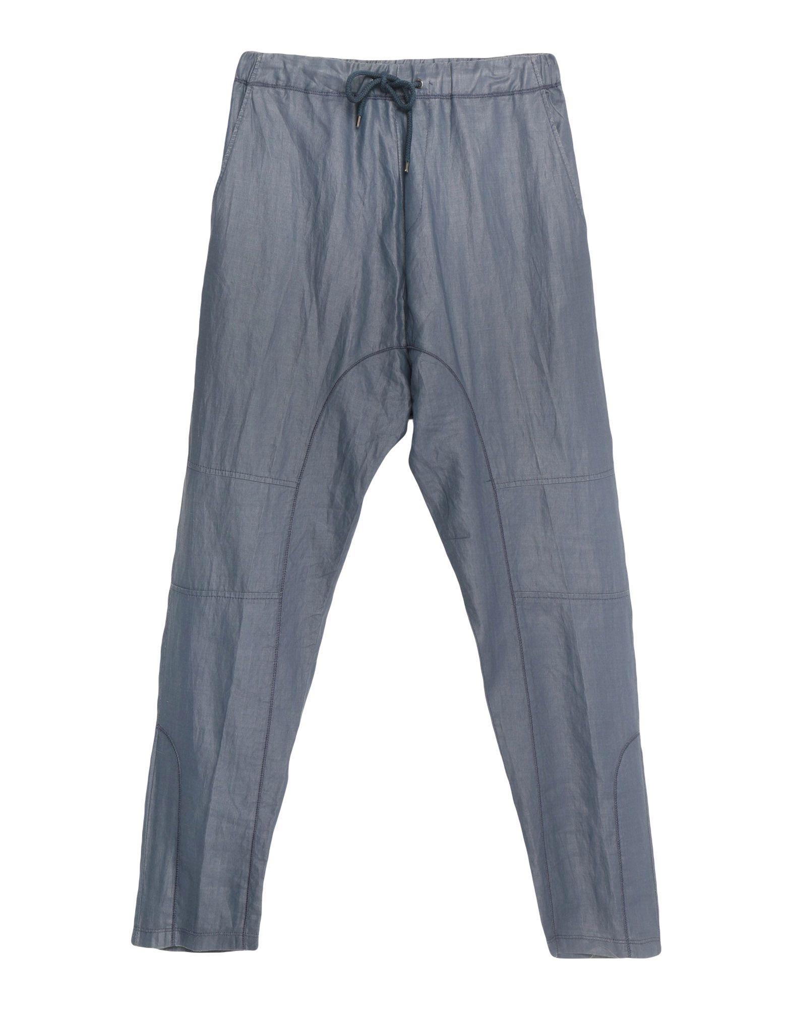 MESSAGERIE Повседневные брюки