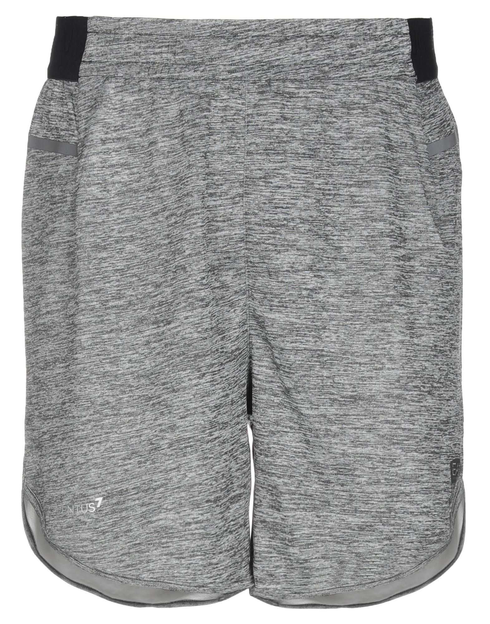 EA7 Повседневные шорты