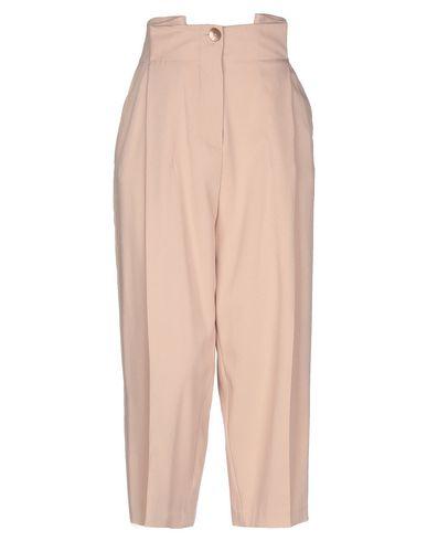Купить Повседневные брюки от CARLA G. цвет песочный
