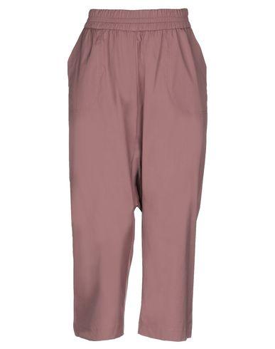 Купить Брюки-капри от CARLA G. пастельно-розового цвета