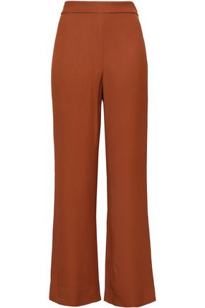 MISSONI Gabardine wide-leg pants