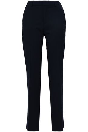 FILIPPA K Wool-blend straight-leg pants