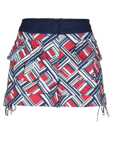 CARVEN TROUSERS Shorts Women
