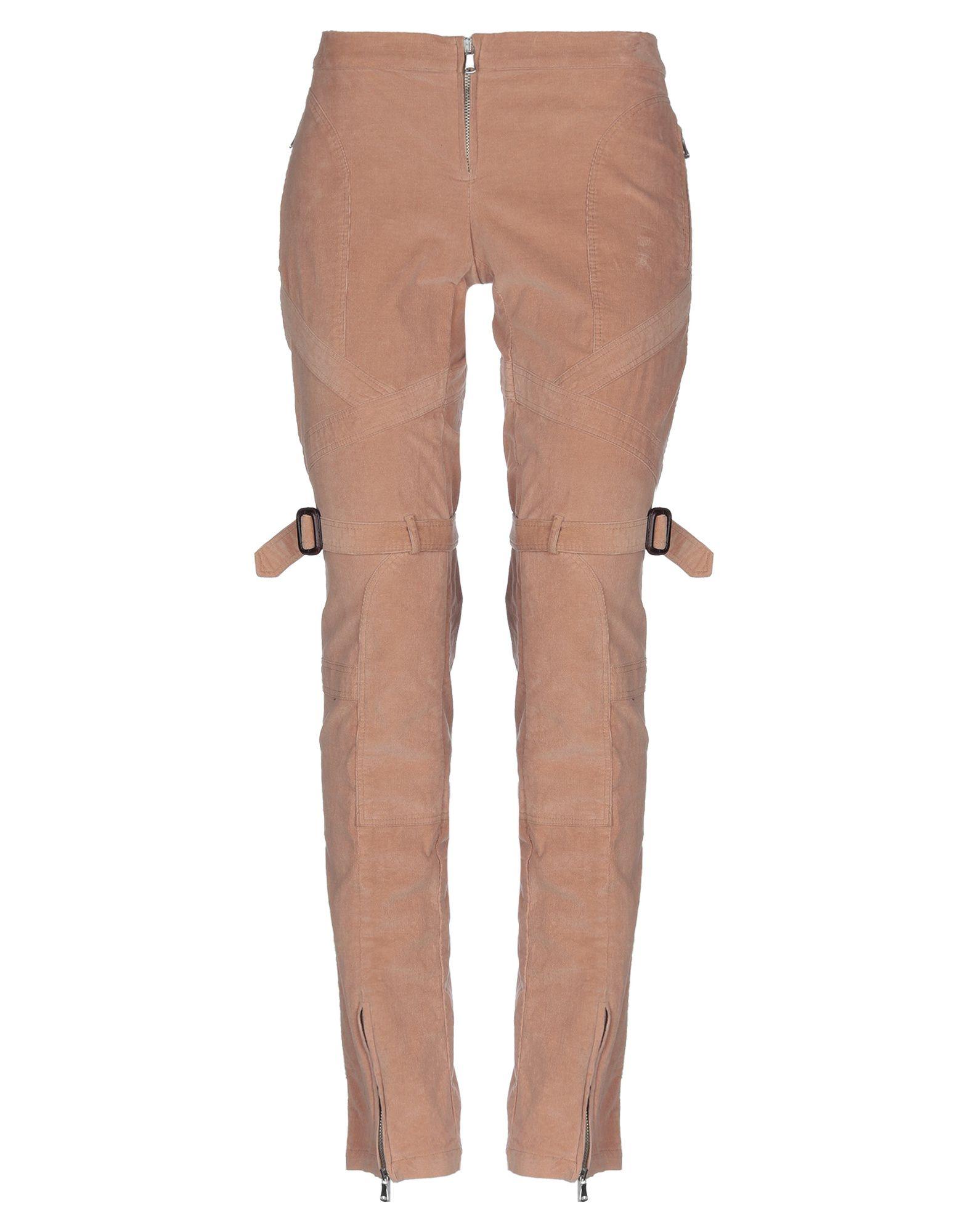 SCRUPOLI Повседневные брюки цена 2017
