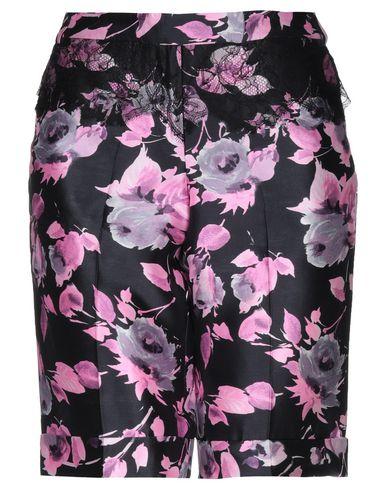 LES HOMMES - FEMME TROUSERS Bermuda shorts Women
