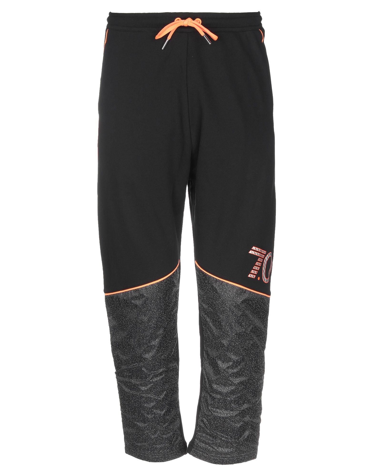 EA7 Повседневные брюки спортивная юбка rui han 2015 ea7
