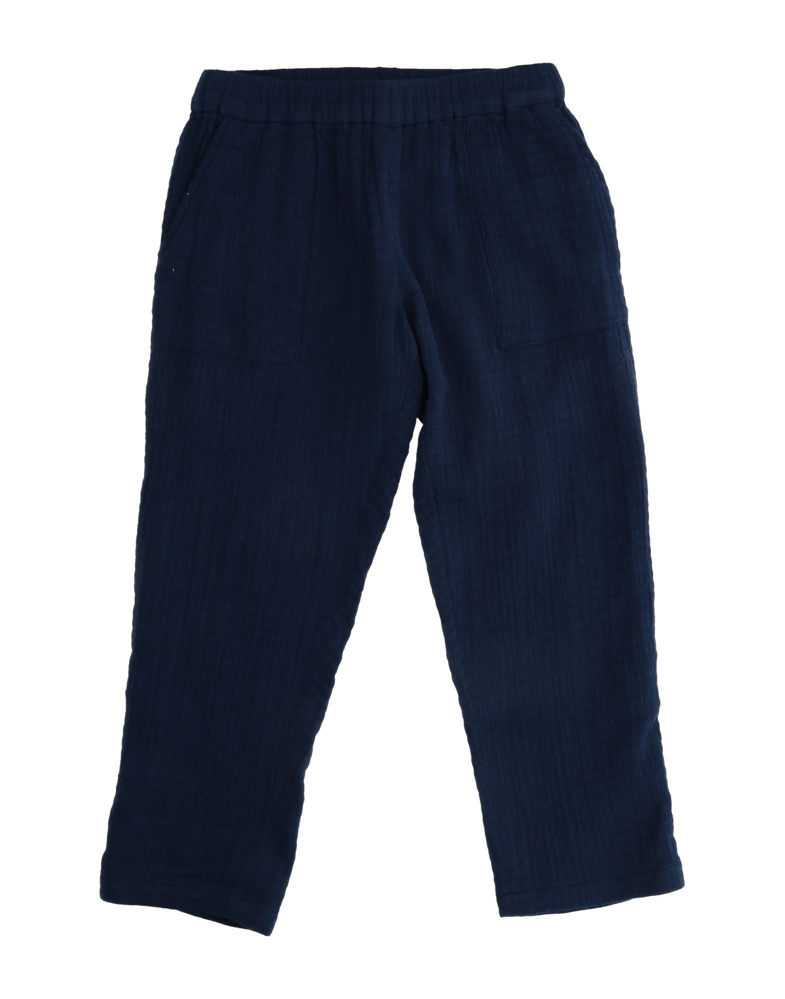 BONPOINT Повседневные брюки bonpoint блуза gareth из хлопка