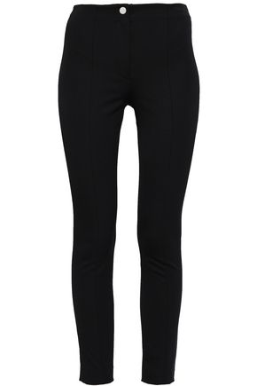 THEORY Twill skinny pants