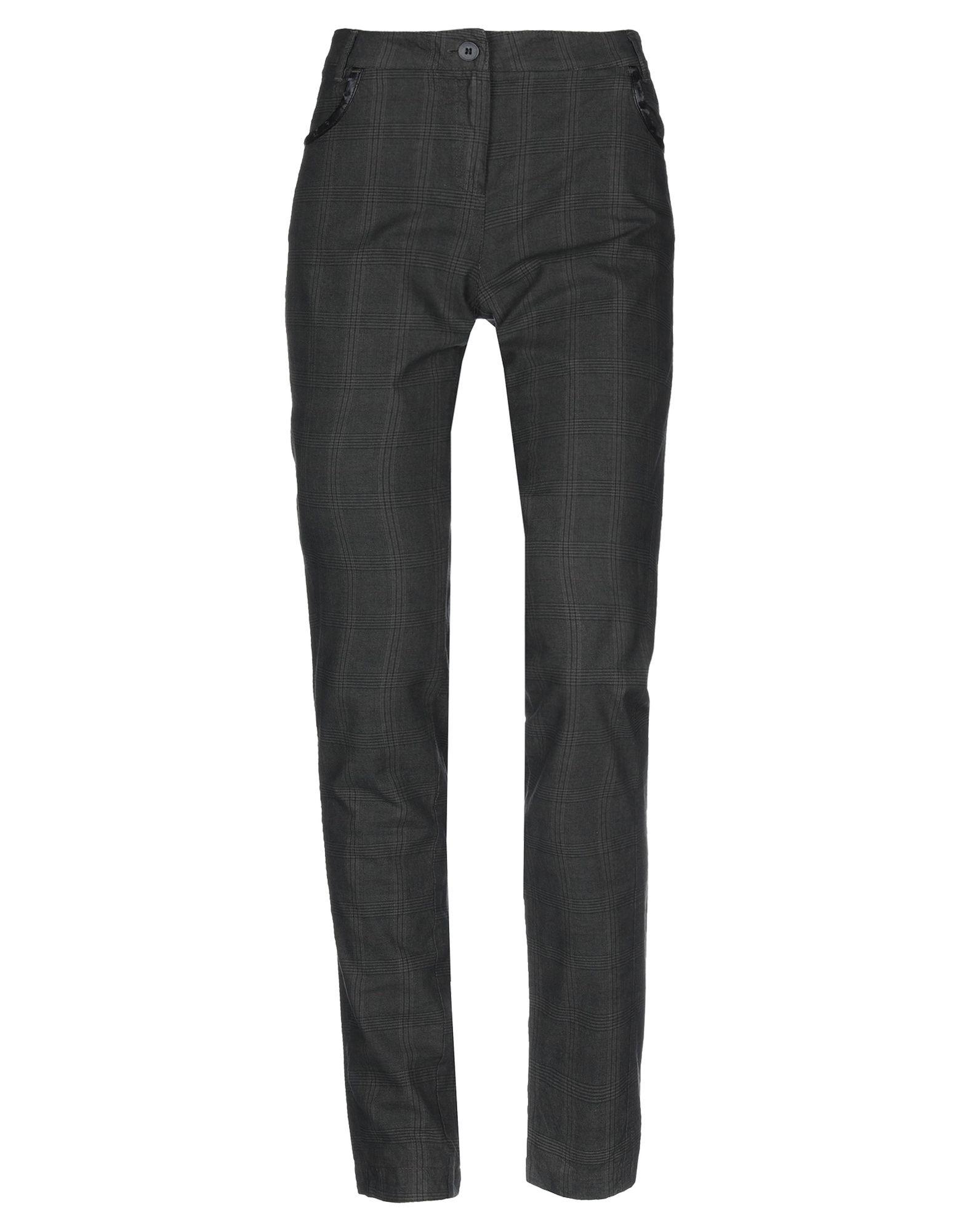ACCIAIO Повседневные брюки шорты acciaio