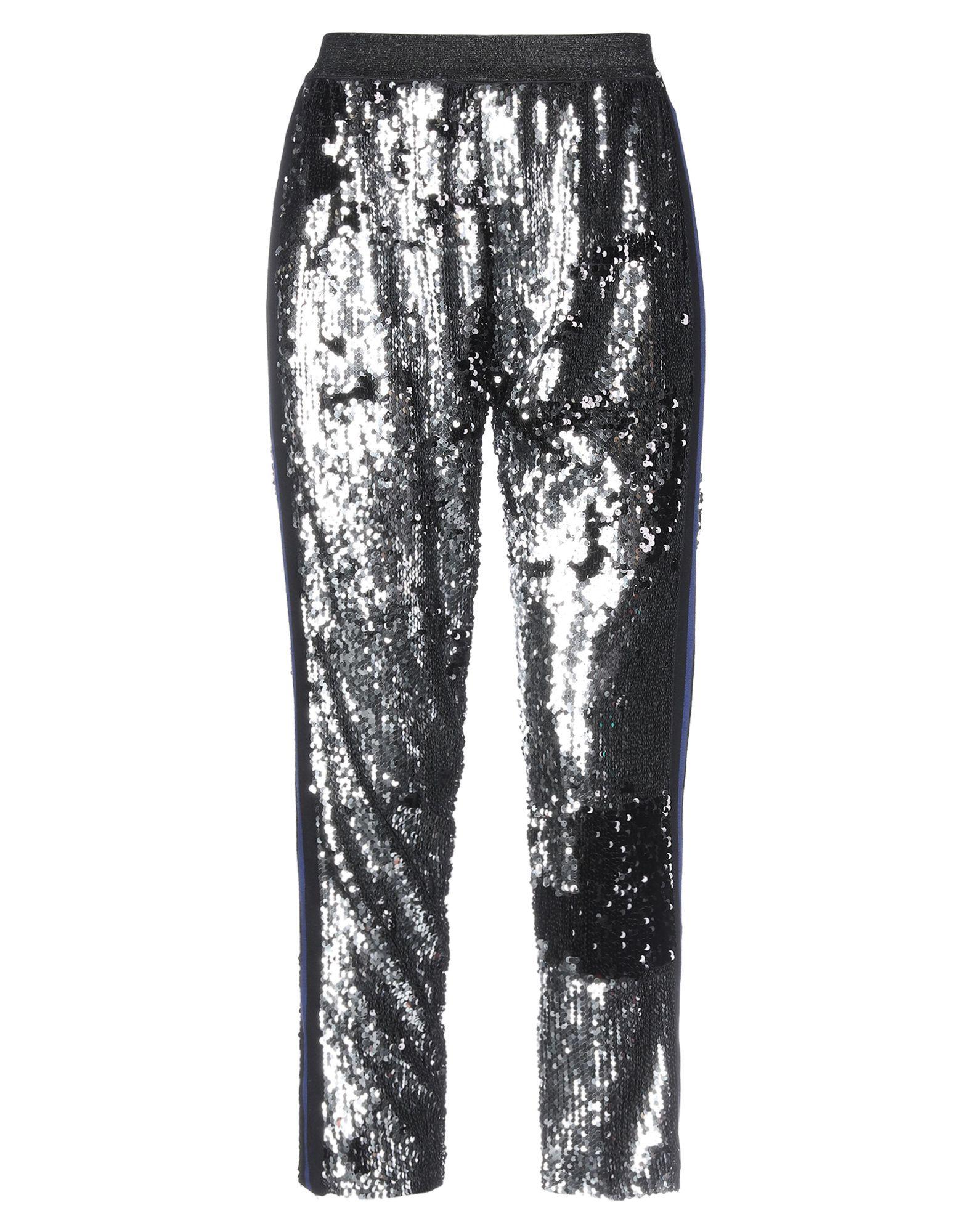 T+ART Повседневные брюки t art блузка