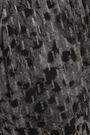 IRO Leopard-print fil coupé stretch-knit tapered pants