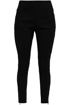 JOSEPH Stretch-ponte slim-leg pants