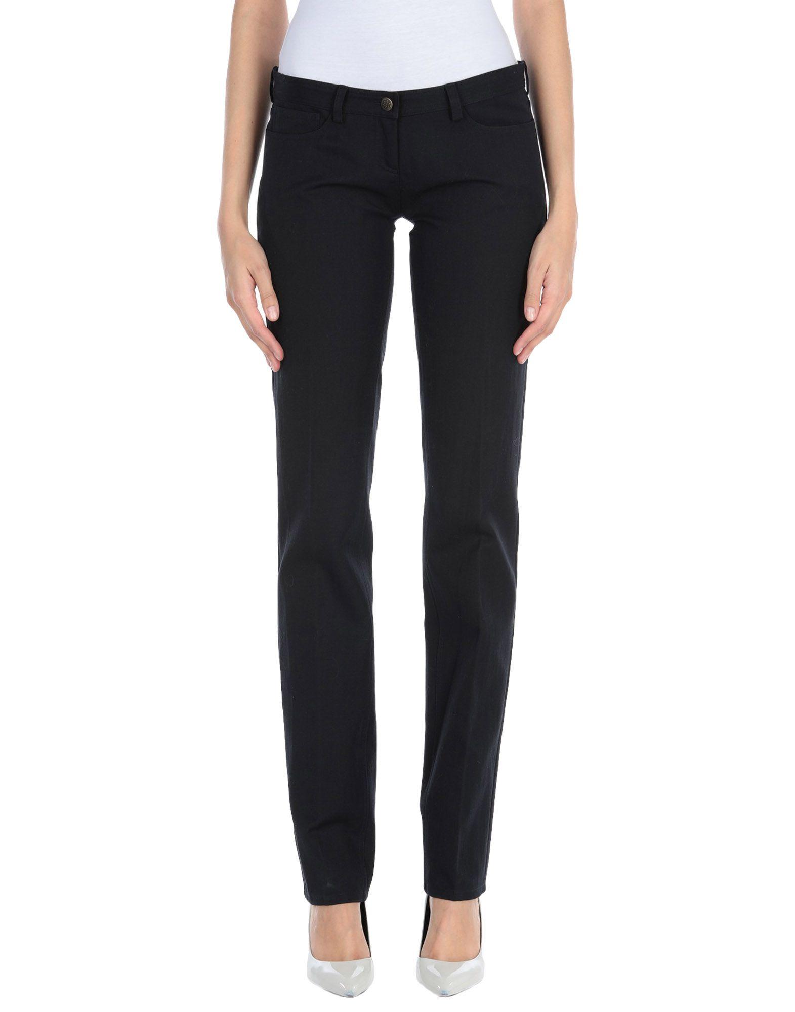 LES PRAIRIES DE PARIS Повседневные брюки цены онлайн