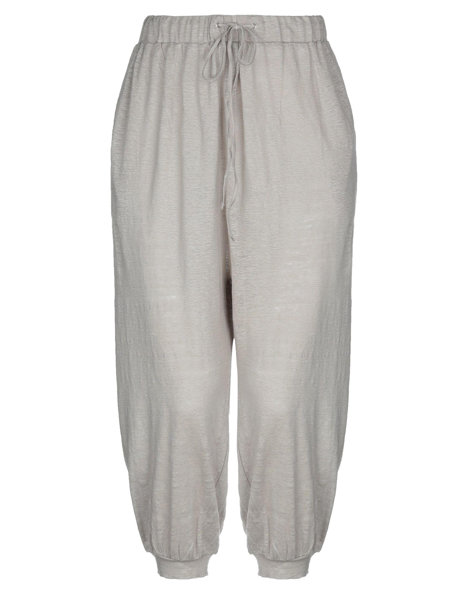 FINE COLLECTION Брюки-капри fine collection повседневные брюки