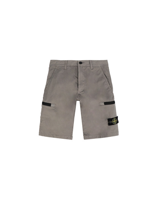 Shorts L0310 STONE ISLAND JUNIOR - 0