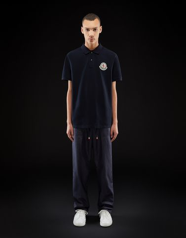 Moncler New in Man: CASUAL TROUSER