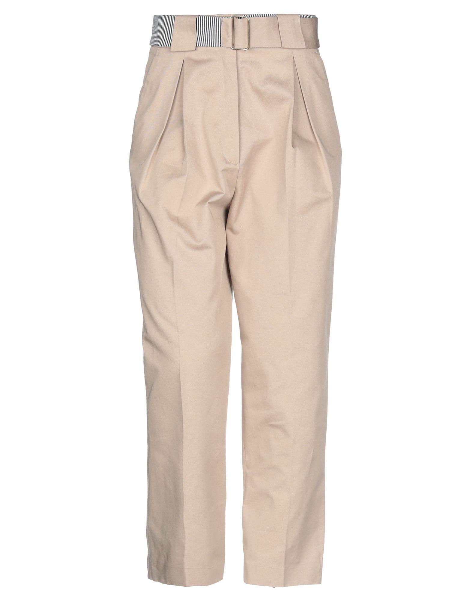 CLAUDIE PIERLOT Повседневные брюки