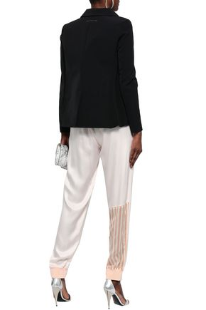 MM6 MAISON MARGIELA Woven tapered pants