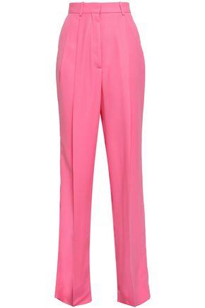 MAISON MARGIELA Crepe wide-leg pants