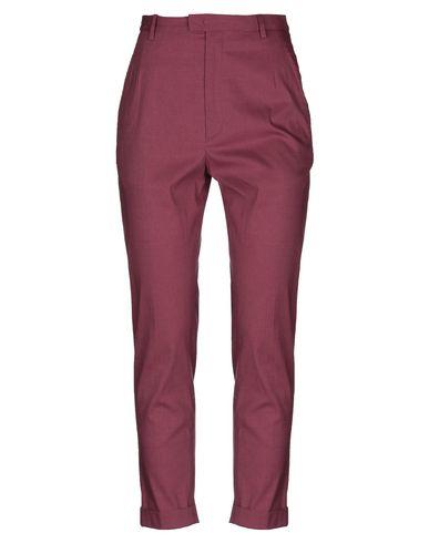 Купить Повседневные брюки от ISABEL MARANT ÉTOILE цвет пурпурный