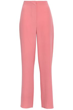 ROKSANDA Silk crepe de chine wide-leg pants