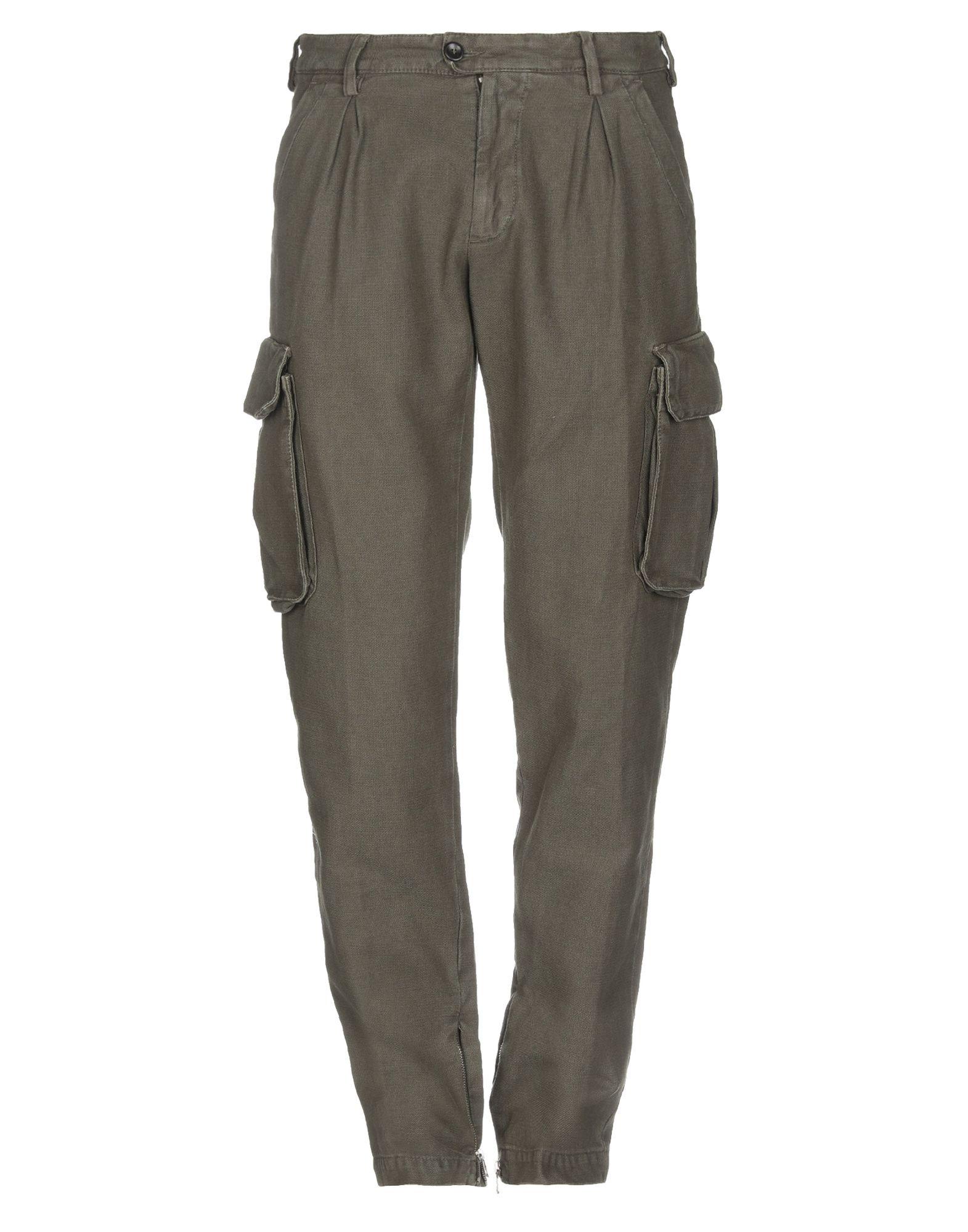 MYTHS Повседневные брюки