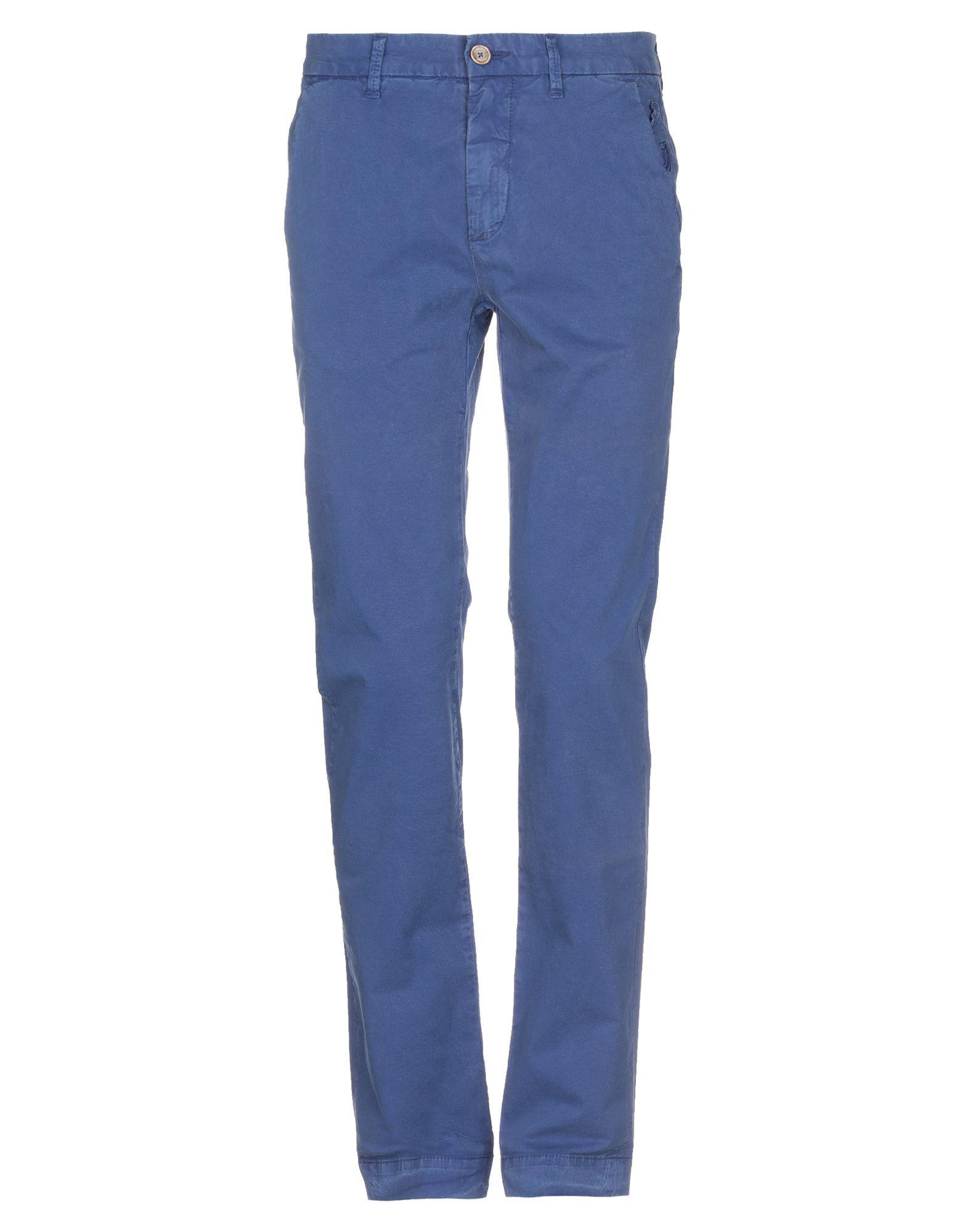 JECKERSON Повседневные брюки