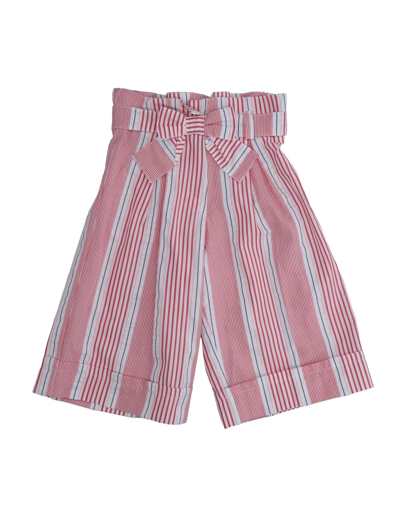 PAN CON CHOCOLATE Повседневные брюки camera con vista повседневные брюки