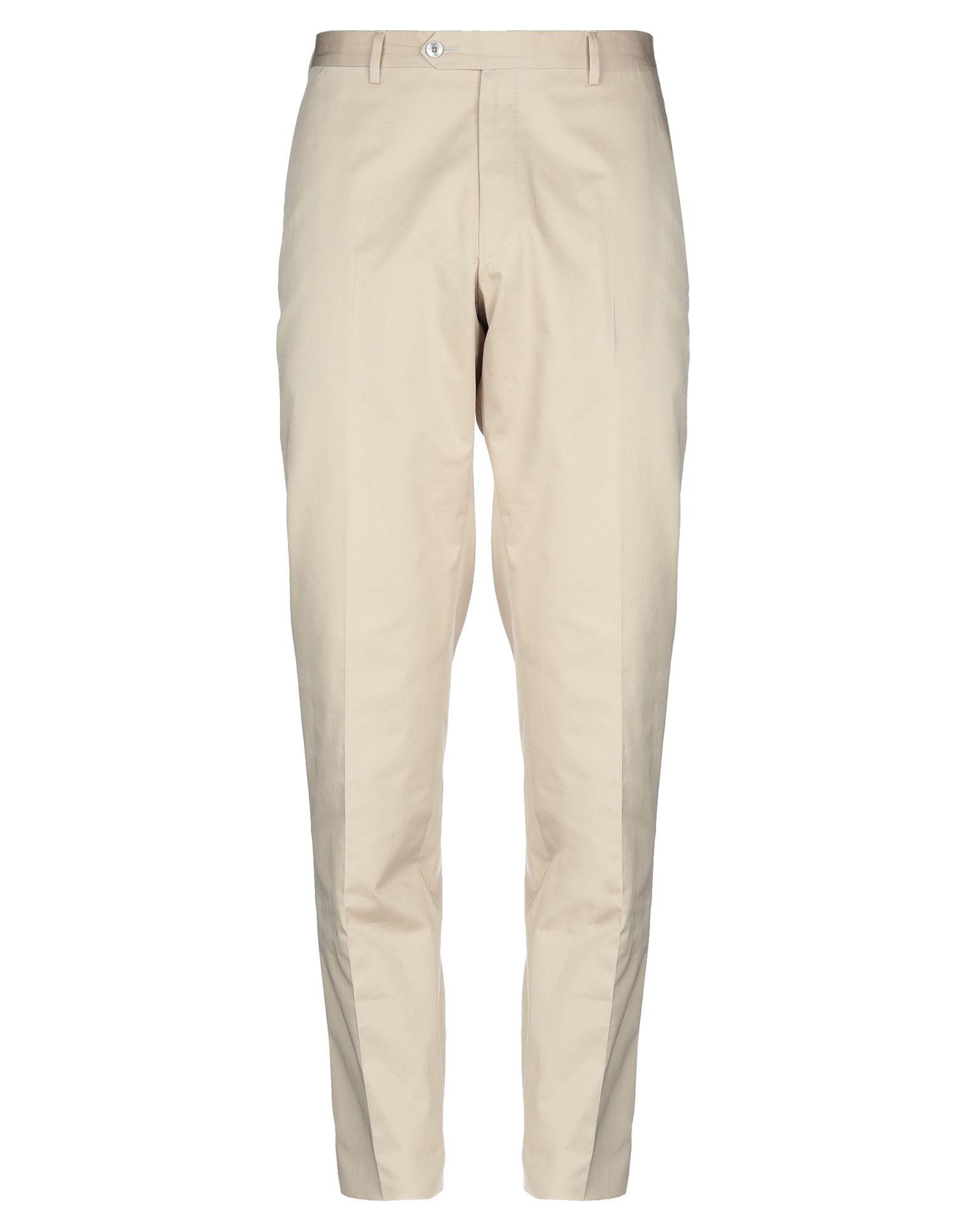 LARDINI Повседневные брюки