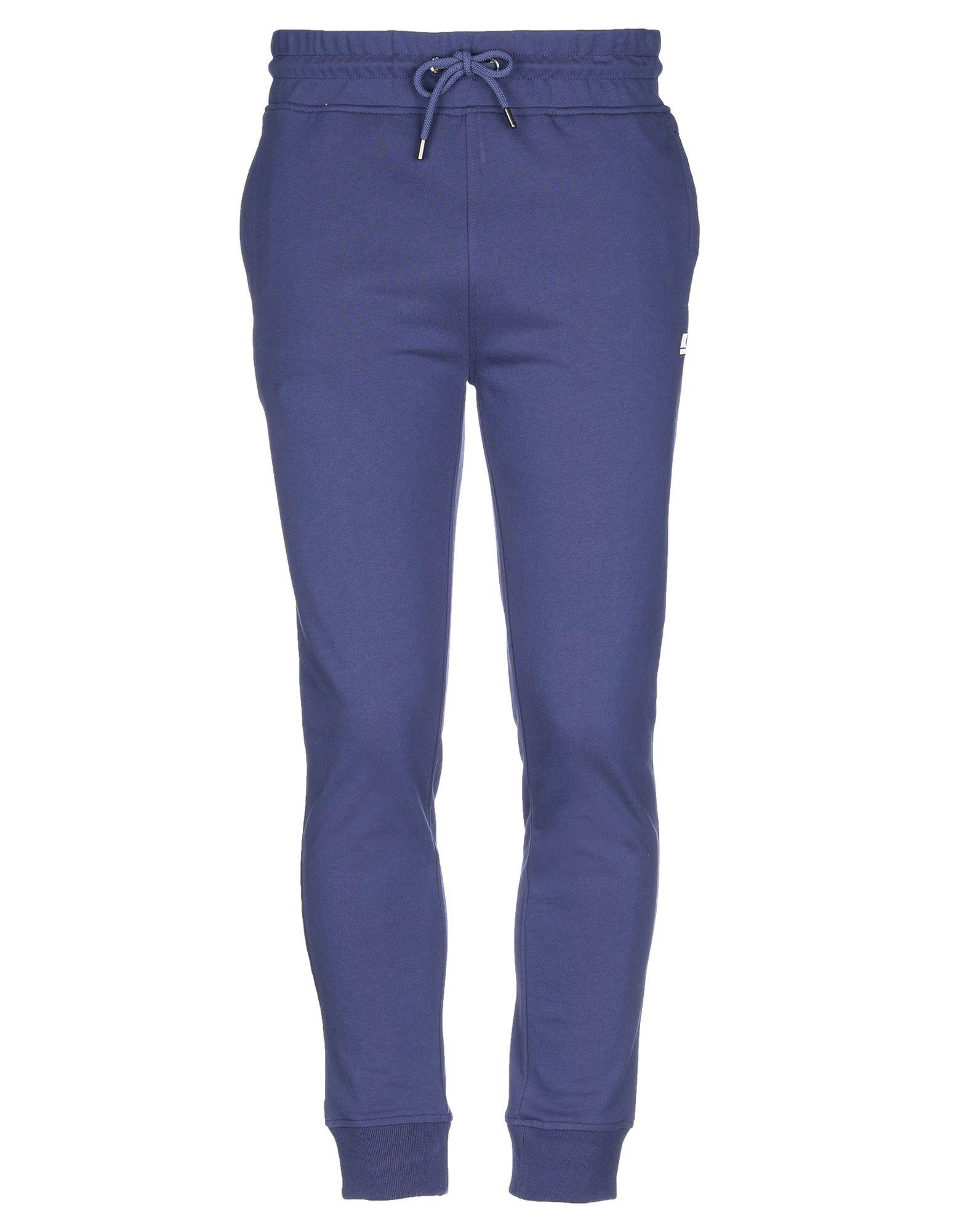 K-WAY Повседневные брюки k kontroll повседневные брюки