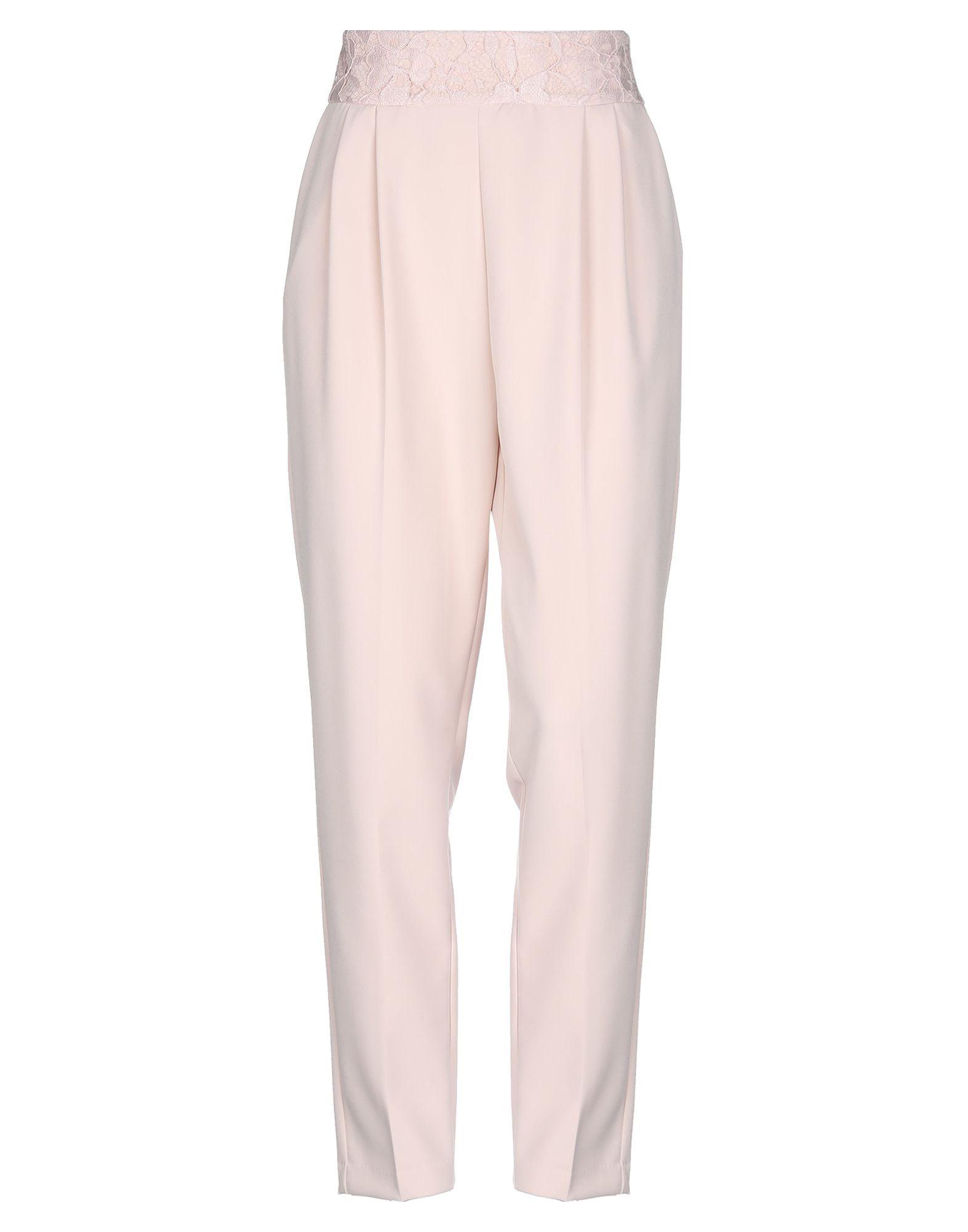 FRACOMINA Повседневные брюки аксессуар чехол для honor play 2018 zibelino ultra thin case white zutc hua ply wht