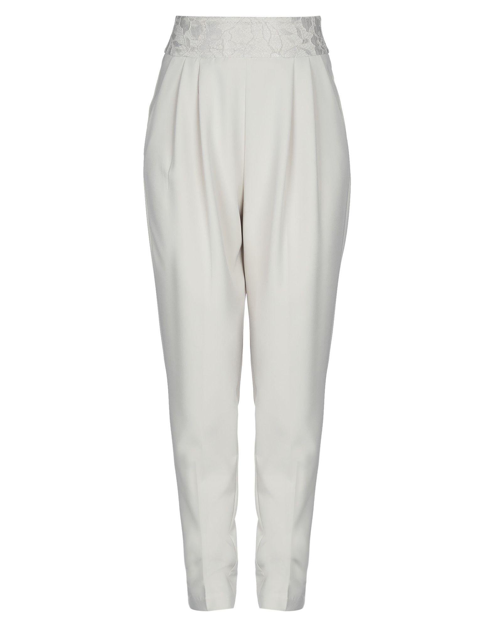 цена на FRACOMINA Повседневные брюки