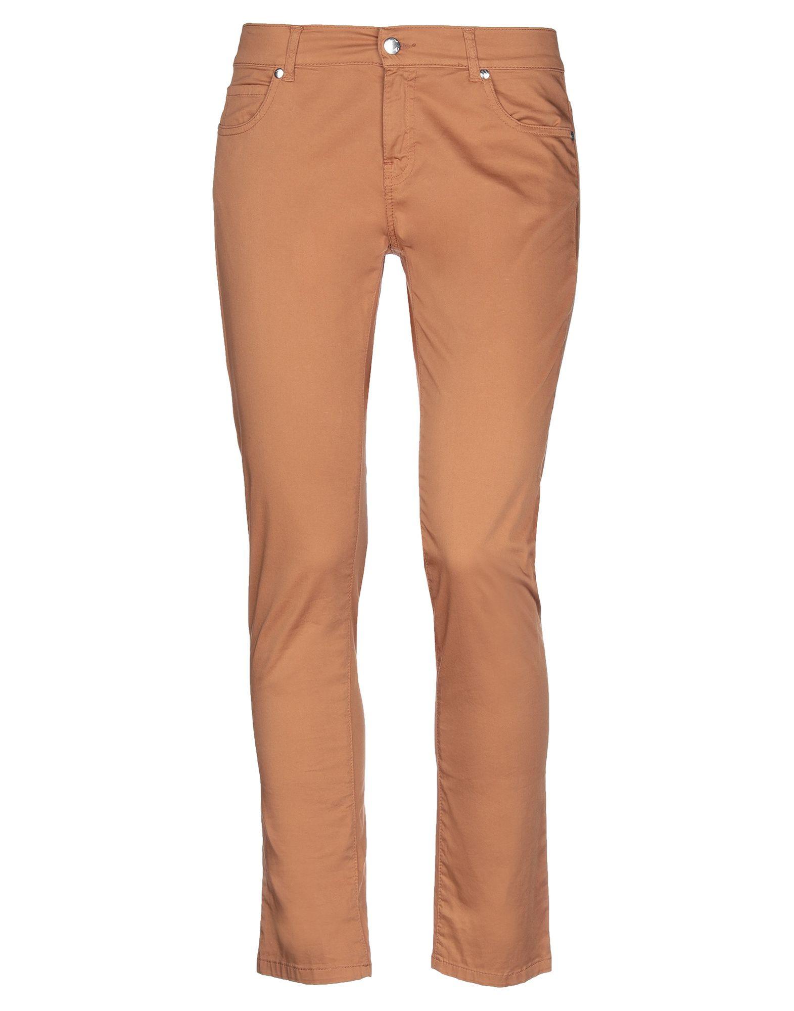 BREBIS NOIR Повседневные брюки