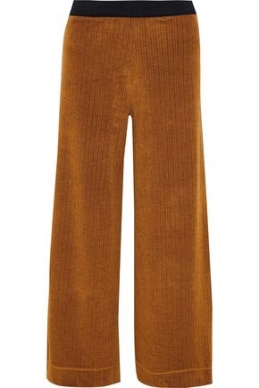 BY MALENE BIRGER Chenille wide-leg pants